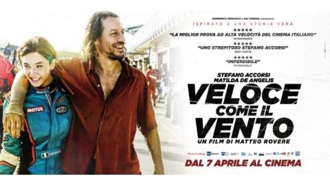 Lunedì 4 aprile 100 lettori di Vivere Ancona potranno vedere gratuitamente  l anteprima martedì 5 Aprile alle ore 20.30 presso l Uci Cinemas Ancona. 54c223813d40