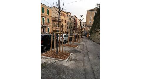 Ufficio Verde Comune Di Ancona : Galleria dei giovani e uffici nuovo palazzo di vetro entro il