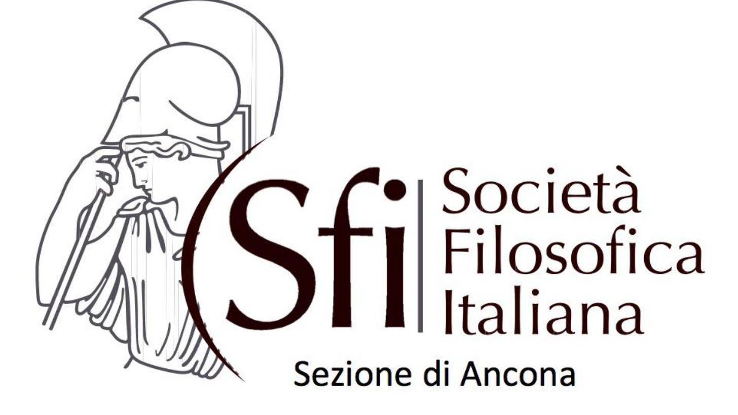 Giornata mondiale della filosofia: ad Ancona e Recanati cinque incontri per riflettere insieme - Vivere Ancona