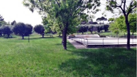 Fitness All Aperto La Mossa Del Comune Aree Verdi E Parchi A Disposizione Delle Palestre